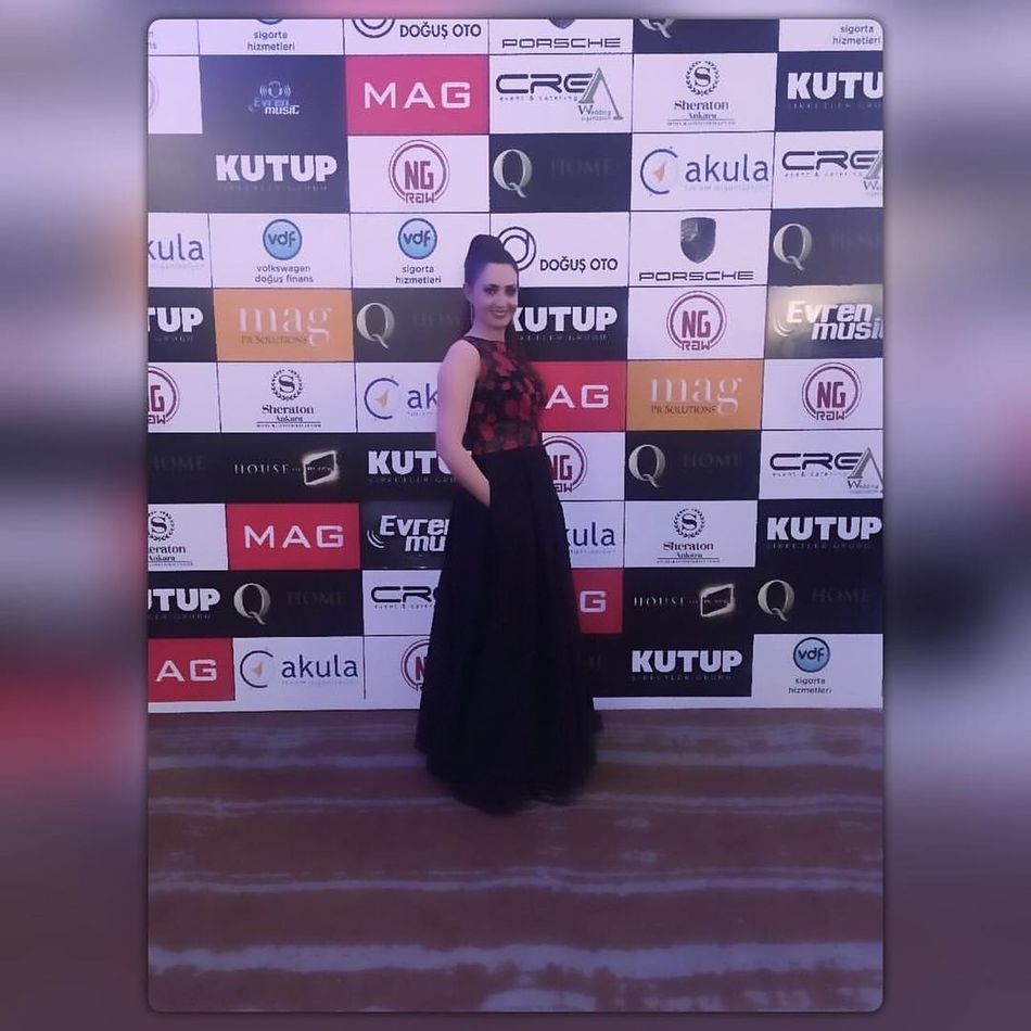 Magicalnight2016 MagMedyaGecesi Party 🎉🎊✨✌🏼️