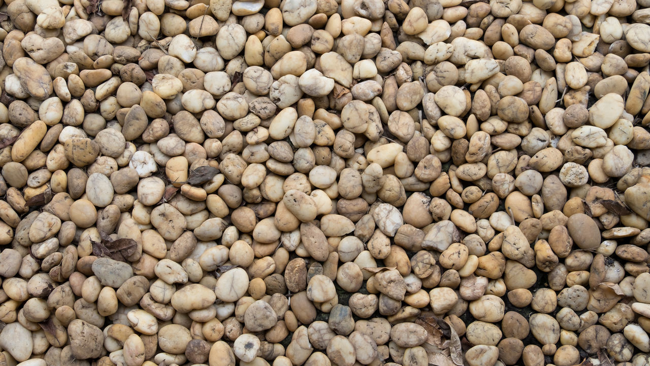 concrete and stone ground texture background. Backgrounds Close-up Concrete Concrete Floor Floor Texture Flooring Full Frame No People Outdoors Rock Texture Rocks Stone - Object Stone Ground Textures And Surfaces