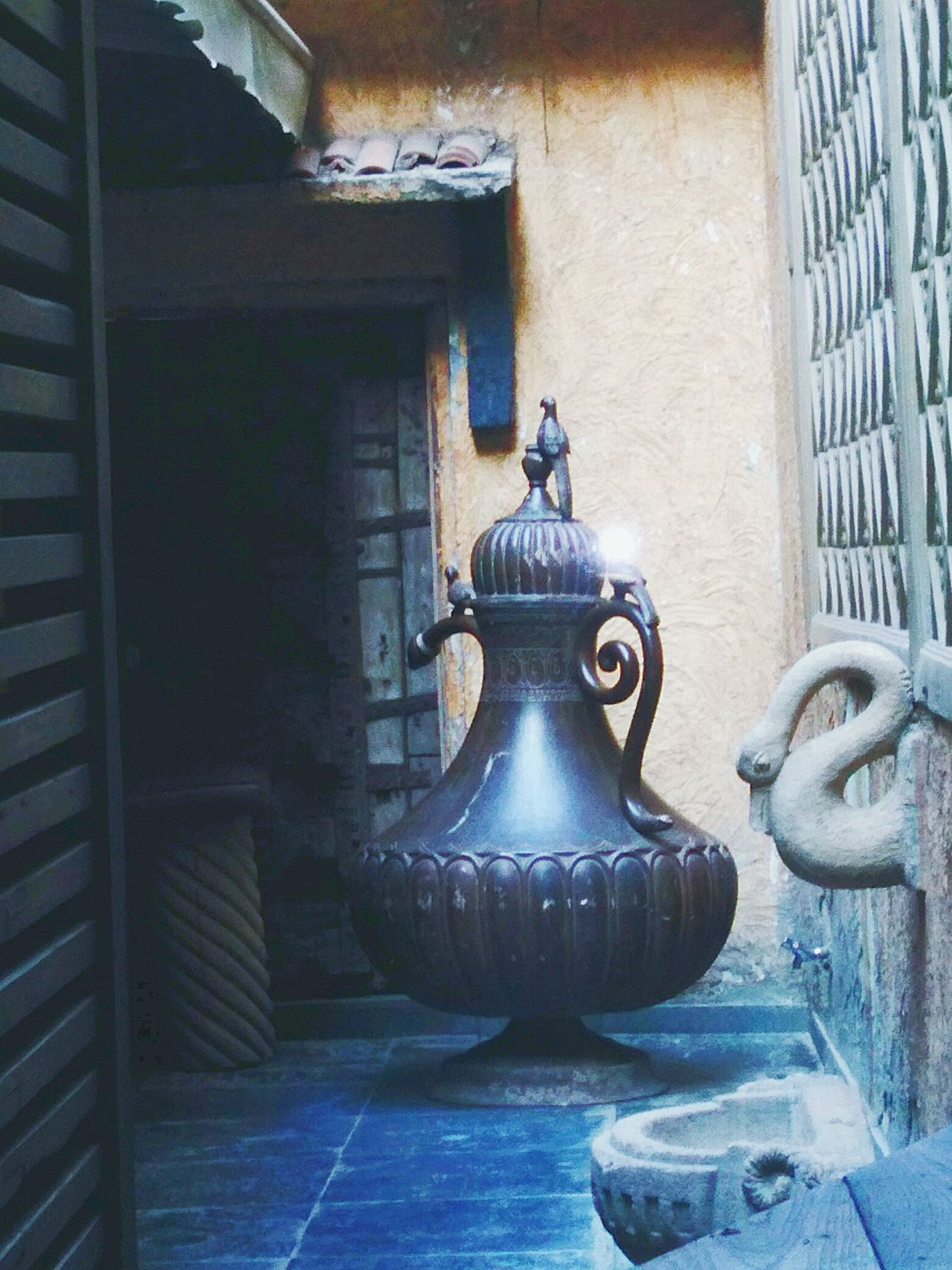 No People Built Structure Old-fashioned Architecture Pottery Khyber