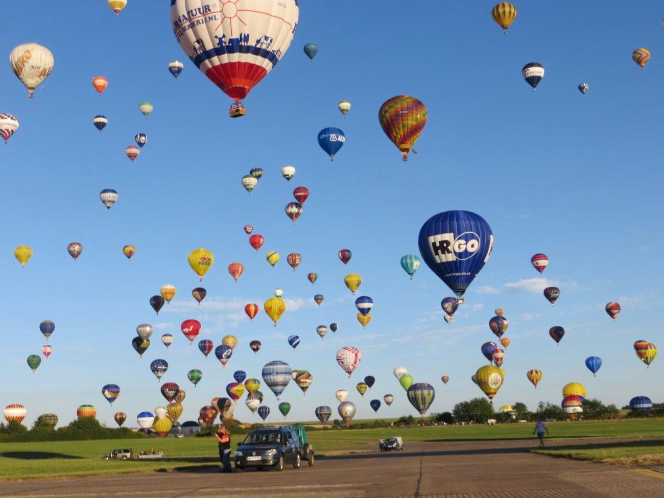 CHAMBLEY Lorraine Lorraine Mondial Air Ballons 2013 LMAB 2013 Hot Air Balloon Montgolfière  Montgolfieres This Is Where I Live... No Filter