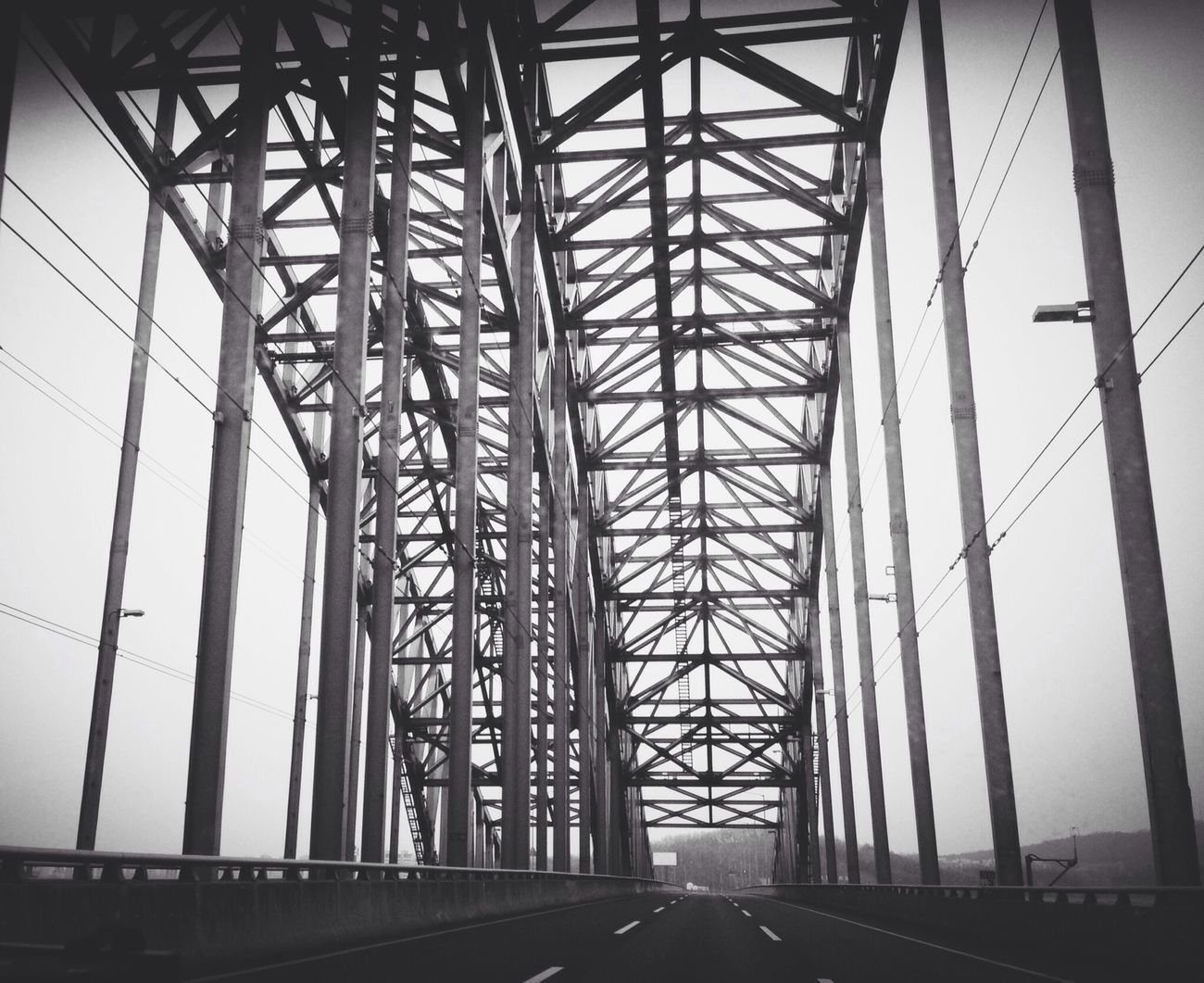 Vscocam Bangwha Bridge