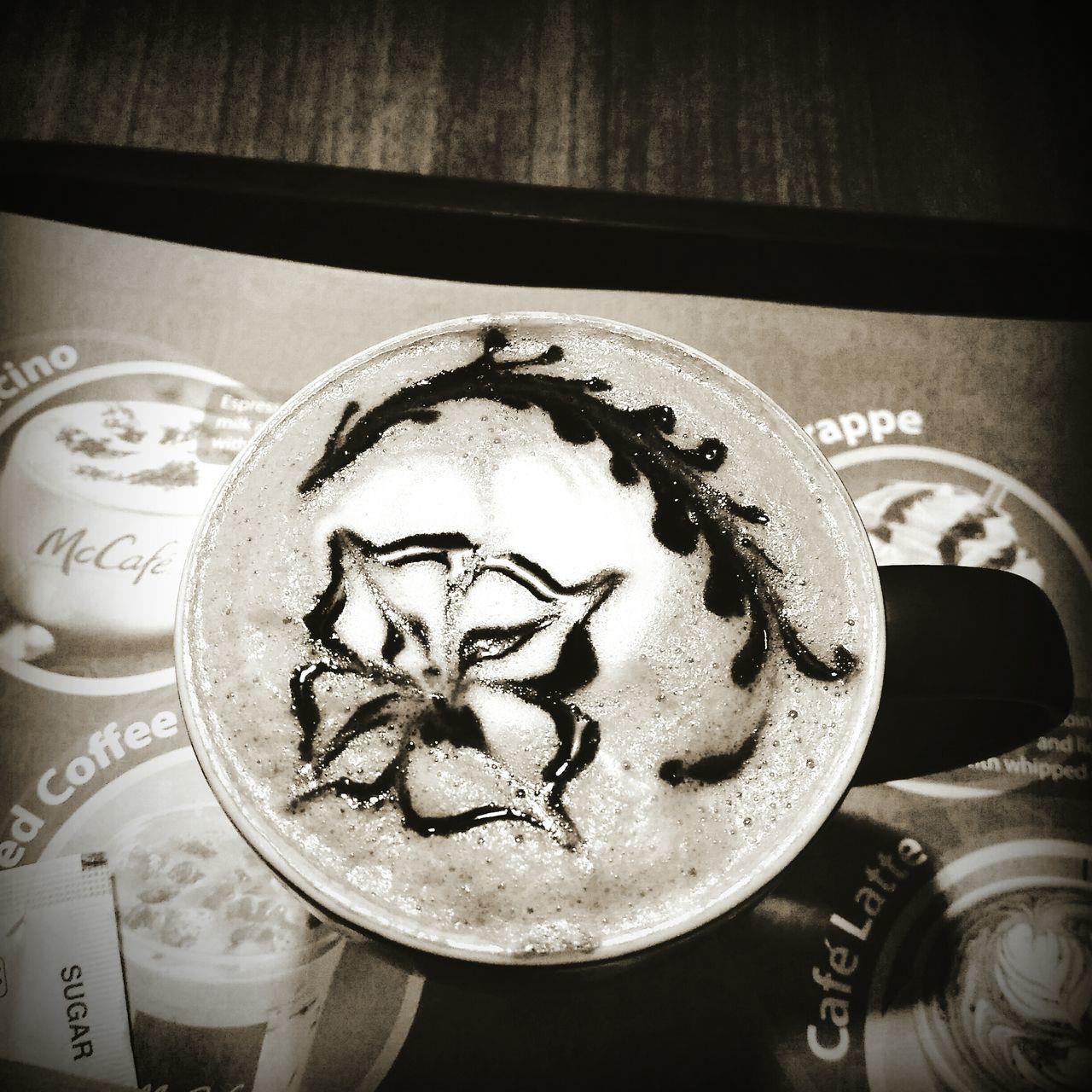 Cafe Mocha Coffeelove