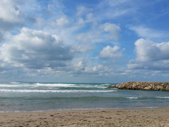 SPAIN Taking Photos Relaxing Enjoying Life Popular Photos Valencia, Spain Getting Inspired Playa♡ Landscapes With WhiteWall