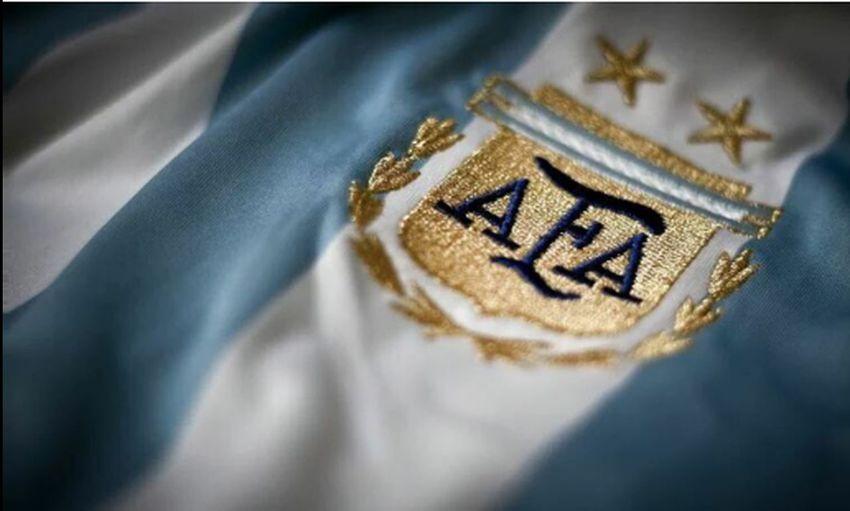 Afa Seleción Argentina