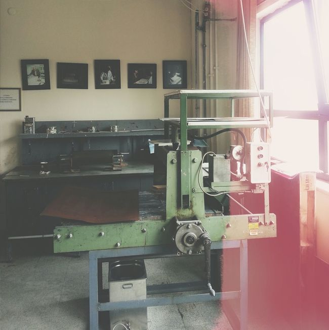 Atelier Litography Mytake School