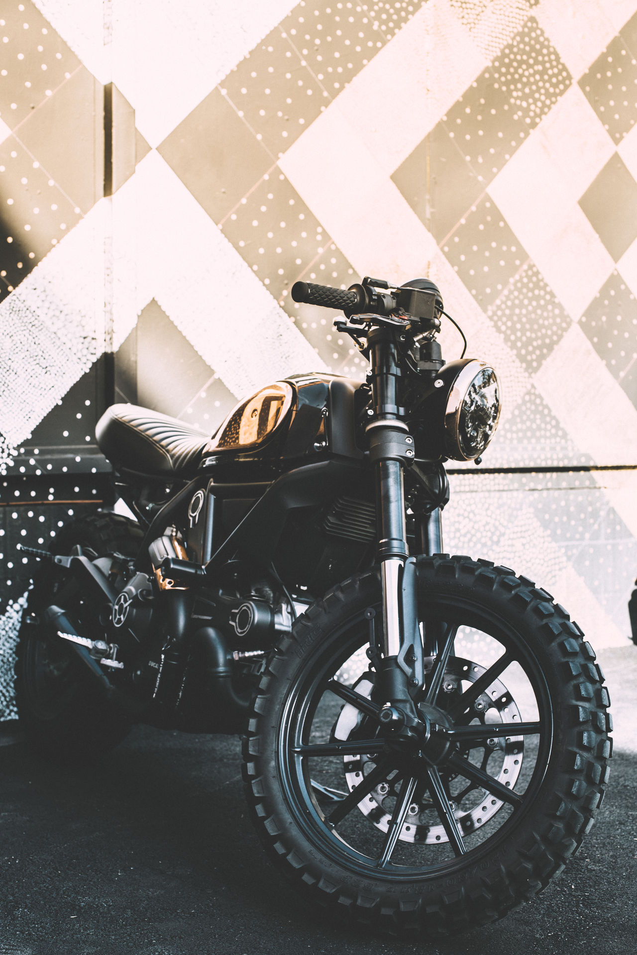 Aventure Bike Bike Ride Biker Caferacer Caferacerculture Cool Culture EyeEmNewHere Land Vehicle Livestyle Losangeles Motorbike Motorbikes Oldschool Parking Race For Life Racer Transportation Vehicle Velocity Vintage Vintage Bike Wheel