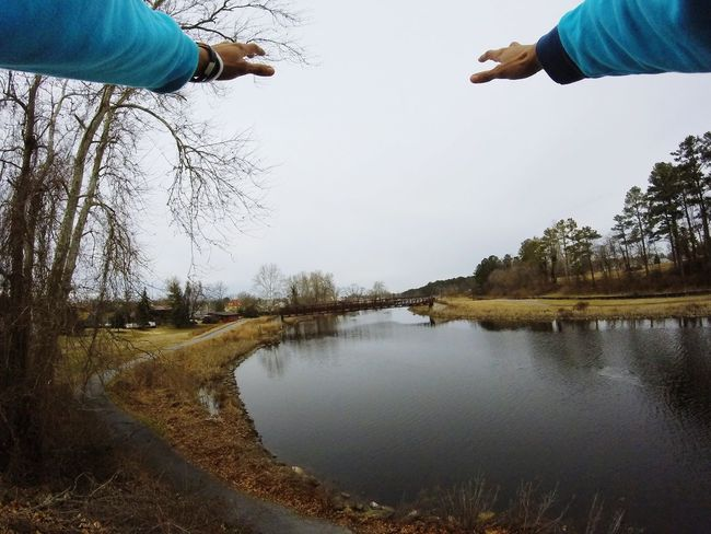 Everyday Joy find joy in your heart and rise your hands to the sky. Gopro