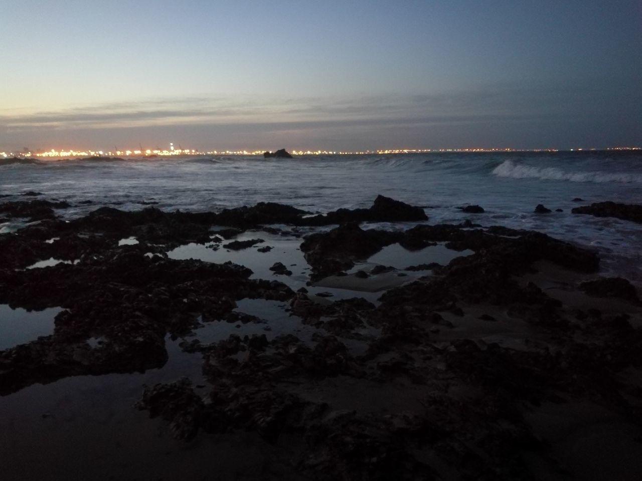 Beach Sunset Portelizabethsa EyEmNewHere