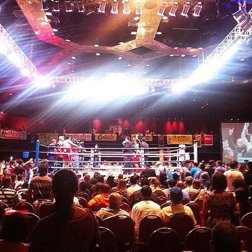 boxing night with pader! Alaboys Alaboxing Pinoypride26 Knockemallout Ubec032
