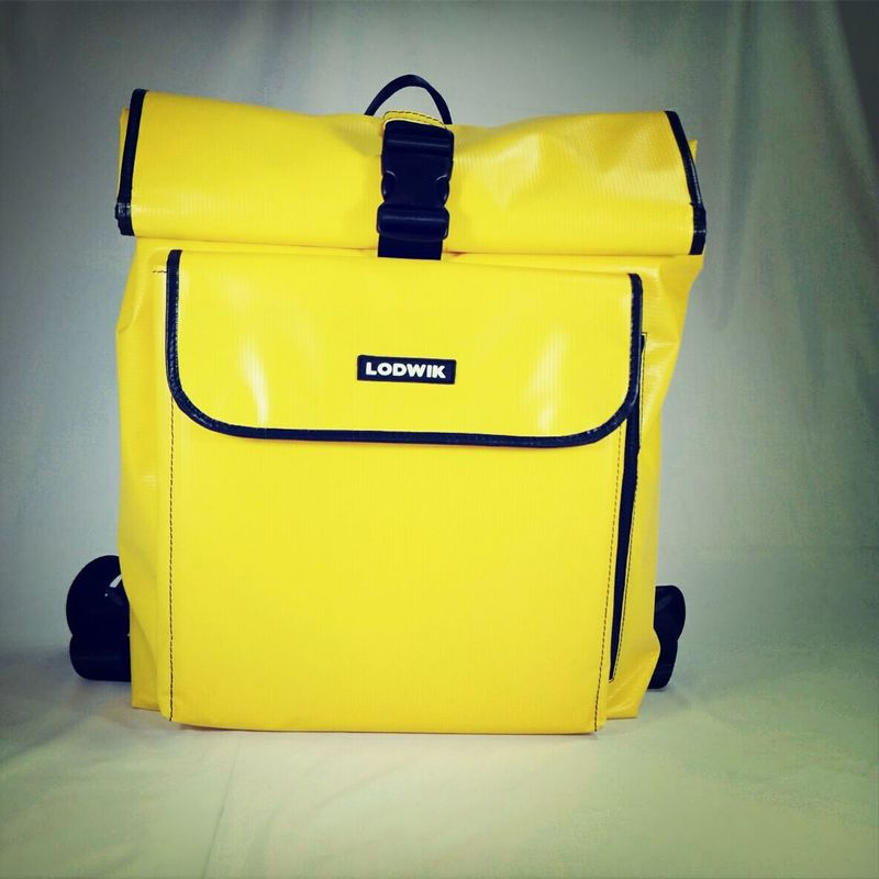 intoducing our new product Messengerbag Lodwik Schoolbag Bag