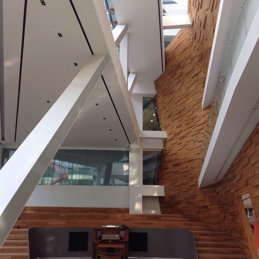 Chabiocomplex Architecture Building Mendini Organ Pangyo Korea Your Design Story