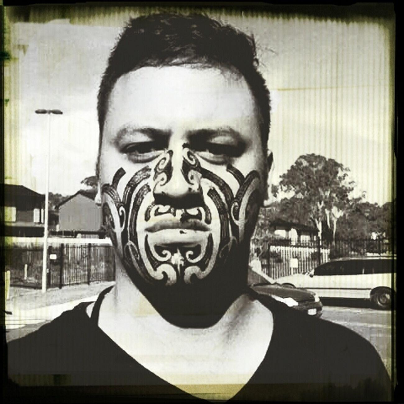 Kapa Haka prep. Culture Maori Art Kapahaka Sydney