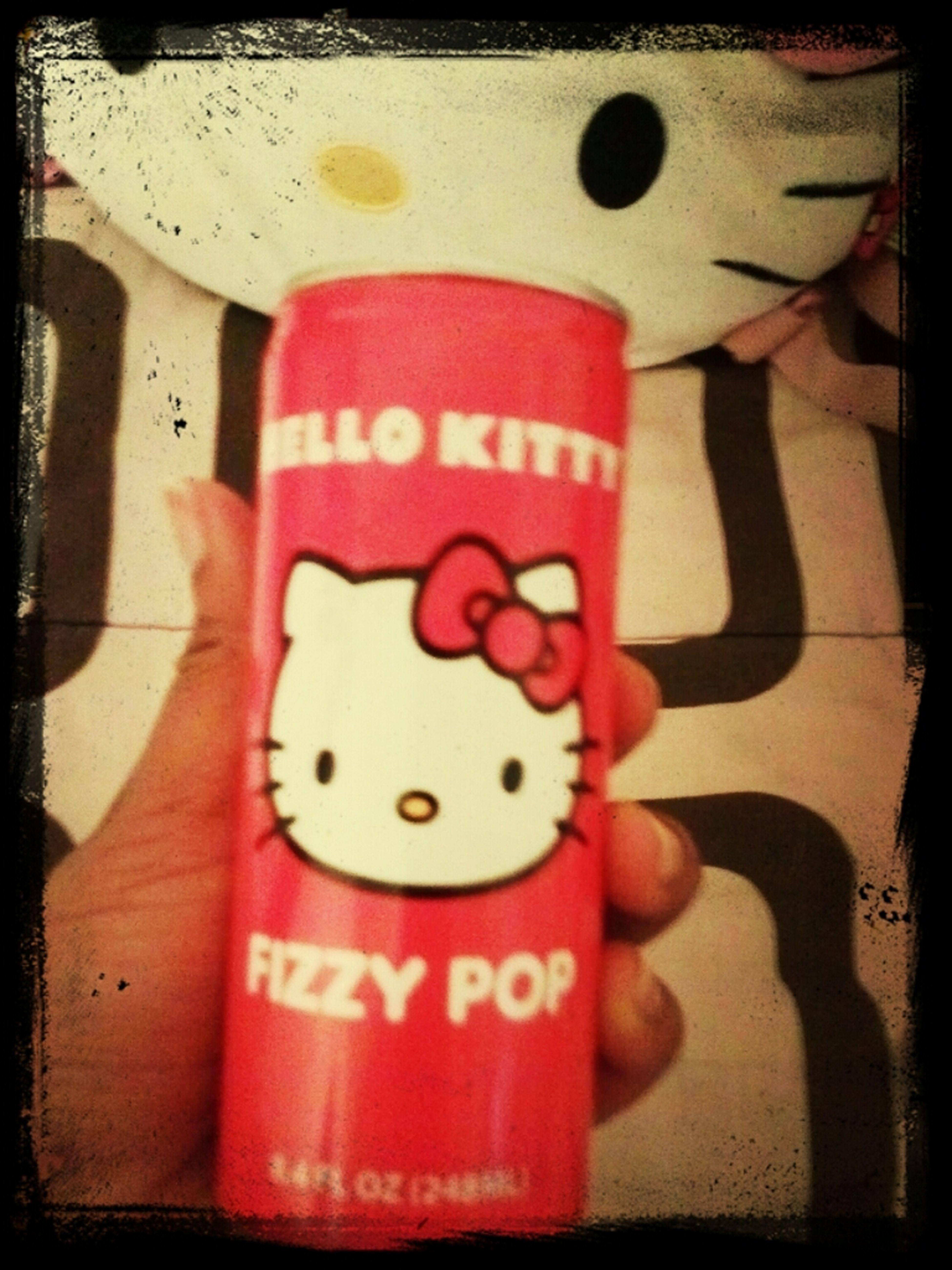 I Love Hello Kitty