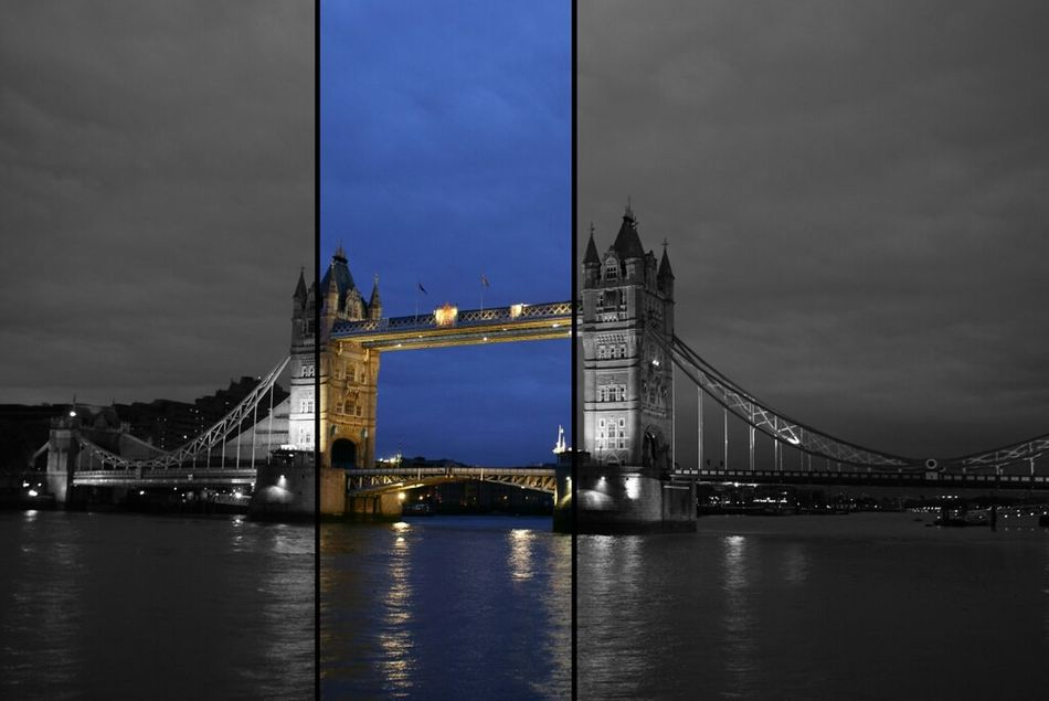 City Bridge My Town Tower Bridge  Capitol London Bridge