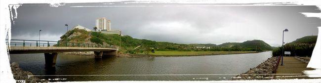 Rio Alcabrichel Portonovo
