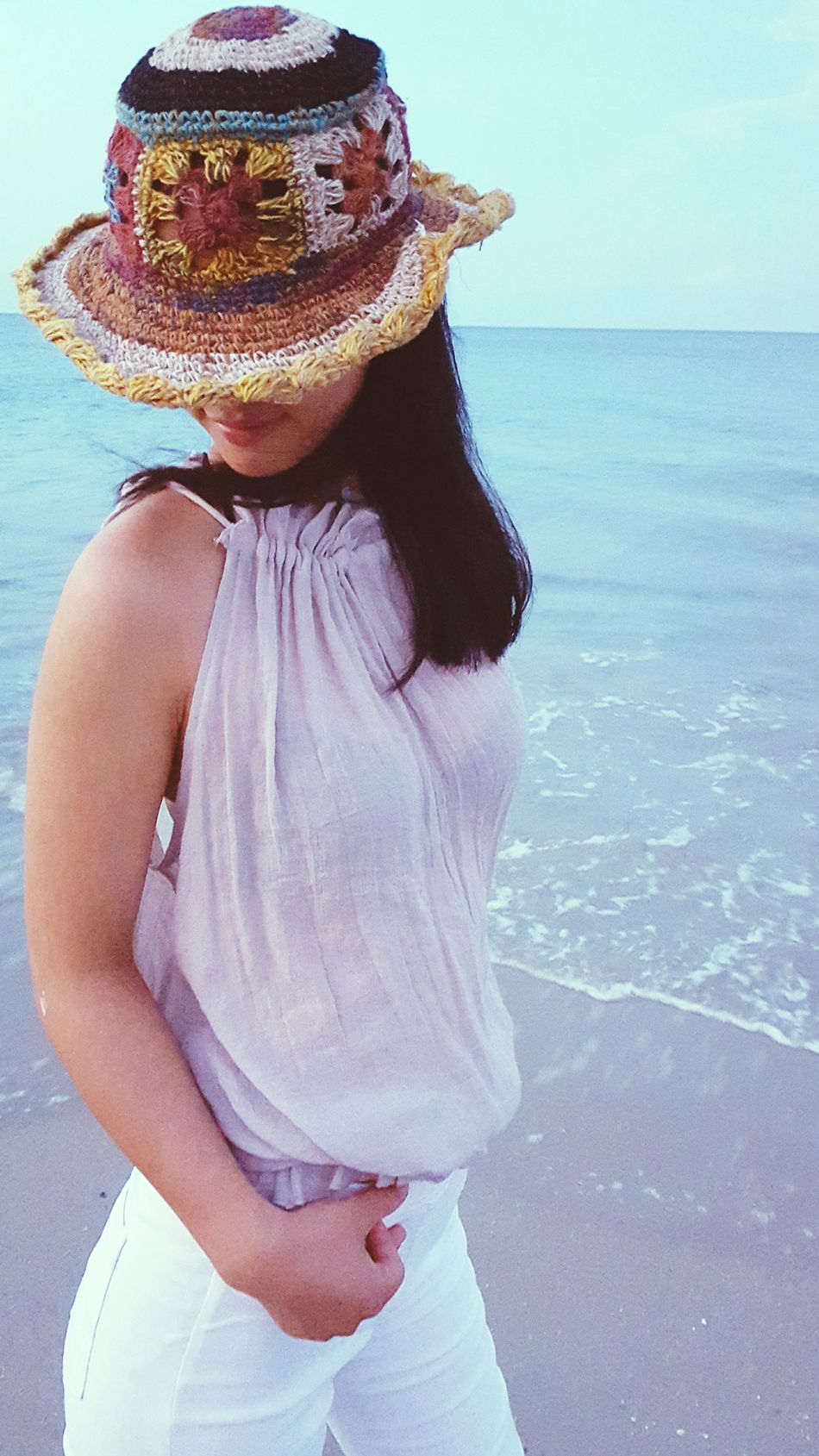 Beautiful stock photos of florida, 25-29 Years, Beach, Beauty In Nature, Casual Clothing