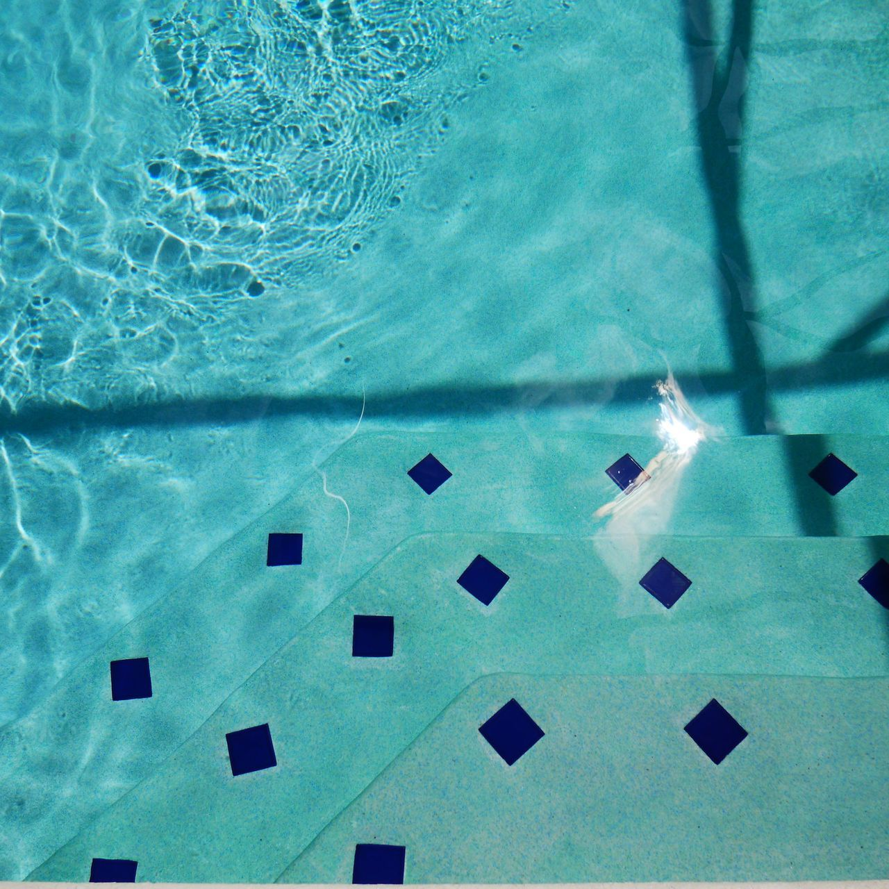 Beautiful stock photos of pool, Backgrounds, Blue, Clear, Close-Up