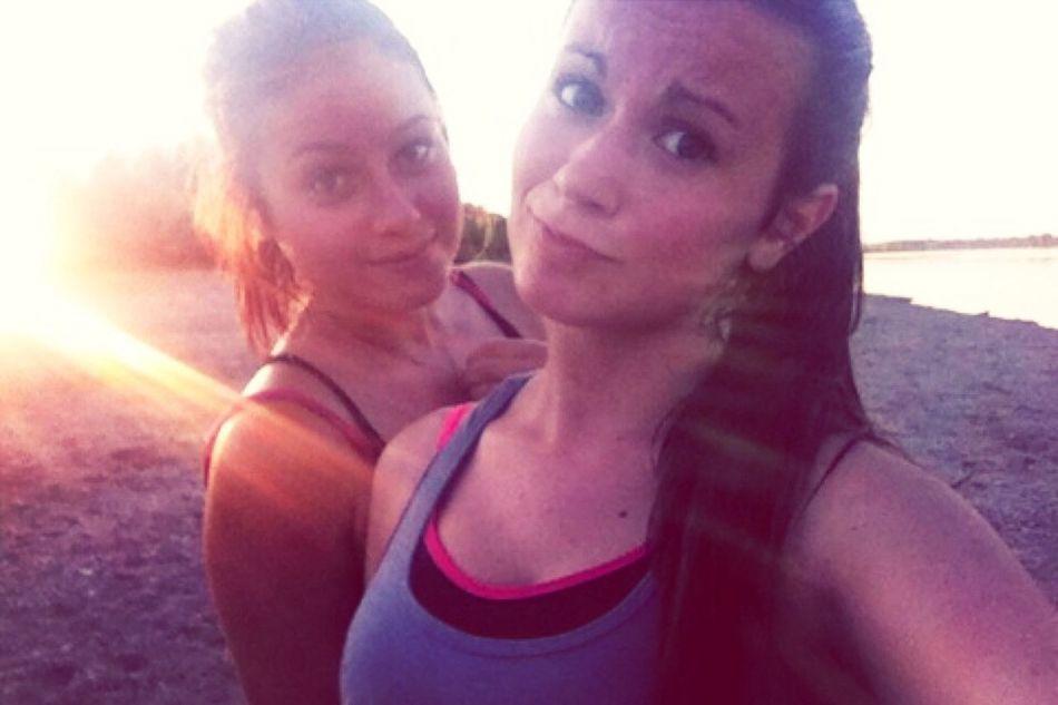 Sport Going Jogging✌ Footing Jogging