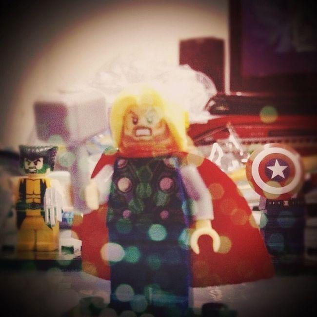 Created with @instantbotapp Instantbotapp Thor  Wolverine Captainamerica