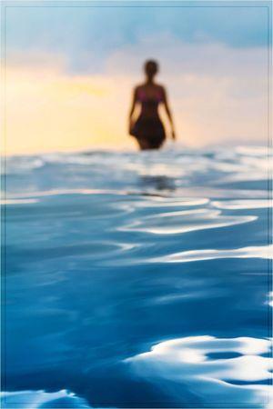 Justclick Kaushalgokarankar'sphotography Krabi Thailand Travelphotography Blue Sea Bay Beach Nature Let's Go. Together.