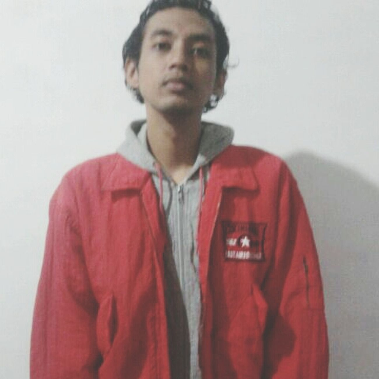 Lord jaket bomber