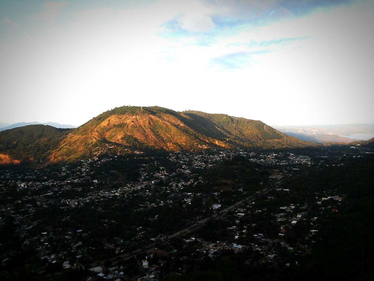 Good Morning Perfect Day For Photography Beauty In Nature San Salvador El Salvador Impresionante