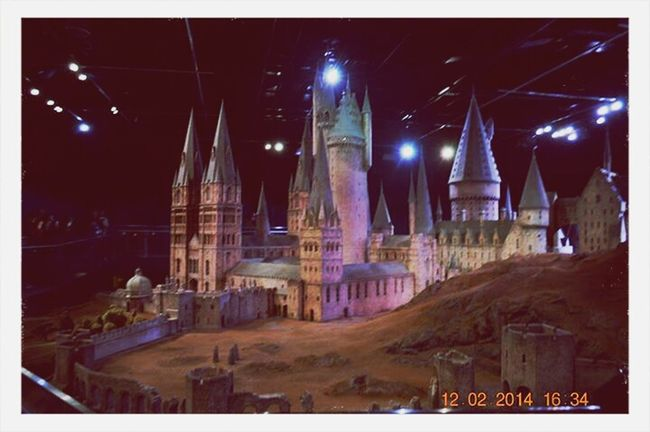 this is the castle from harry potter movies Check This Out First Eyeem Photo