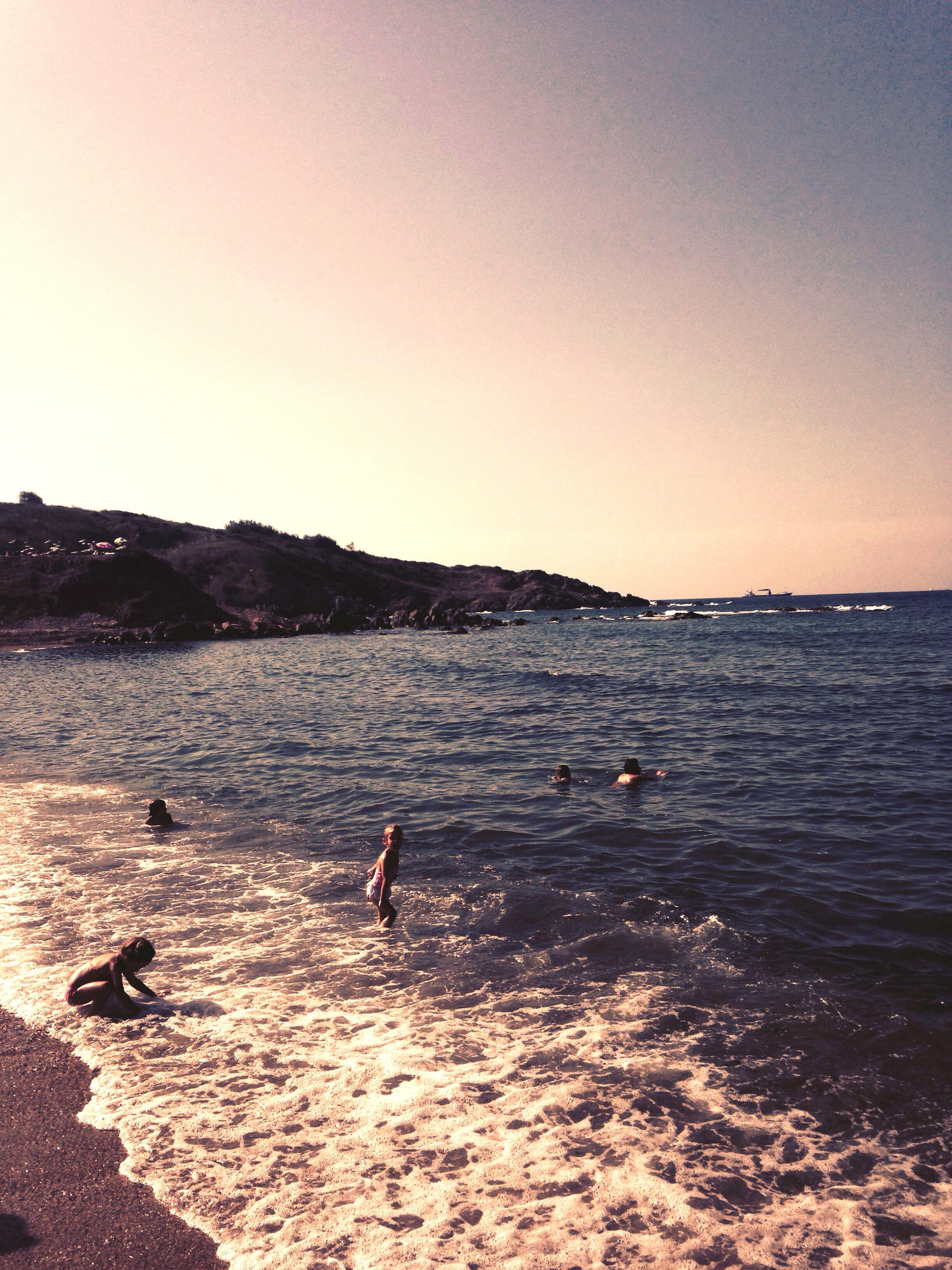 Enjoying The Sun Being A Beach Bum Sea Sunshine Getting A Tan Swimming Europe Turkey Türkiye Istanbul