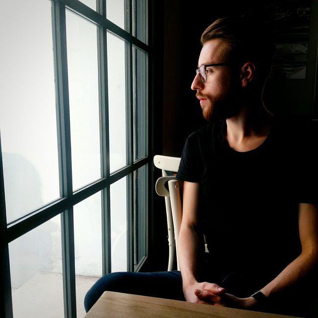 The Portraitist - 2016 EyeEm Awards Shadows & Lights Natural Light Seriousness  Cluj-Napoca Romania Romanian Boy