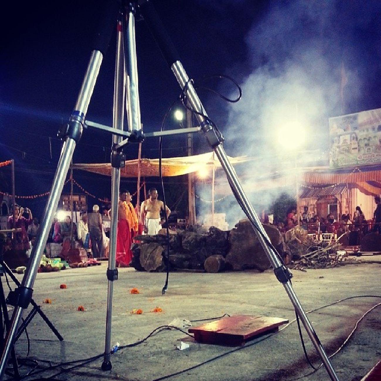 Havan Umreth Gujarat India