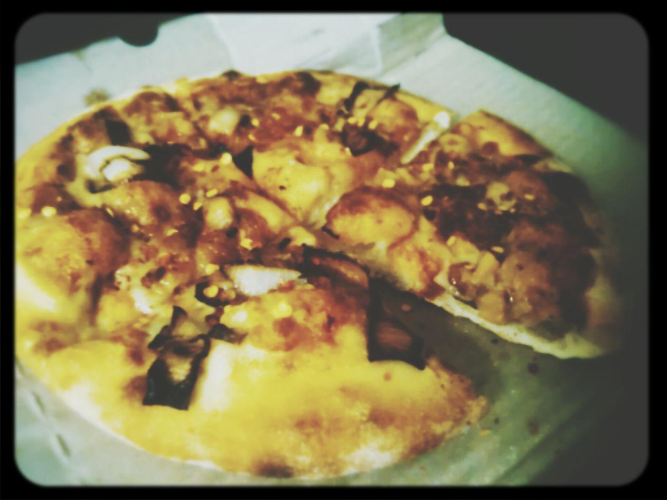Pizza Dominoz ?