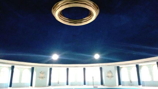 Simetry Quitandinha Old Cassino Ring