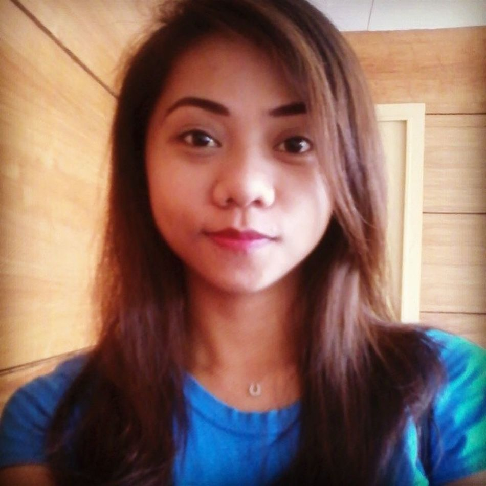 Happy Sunday Everyone ^_^ Selfie Offtowork Pootd Instagram Instashare Anginitngworld <3