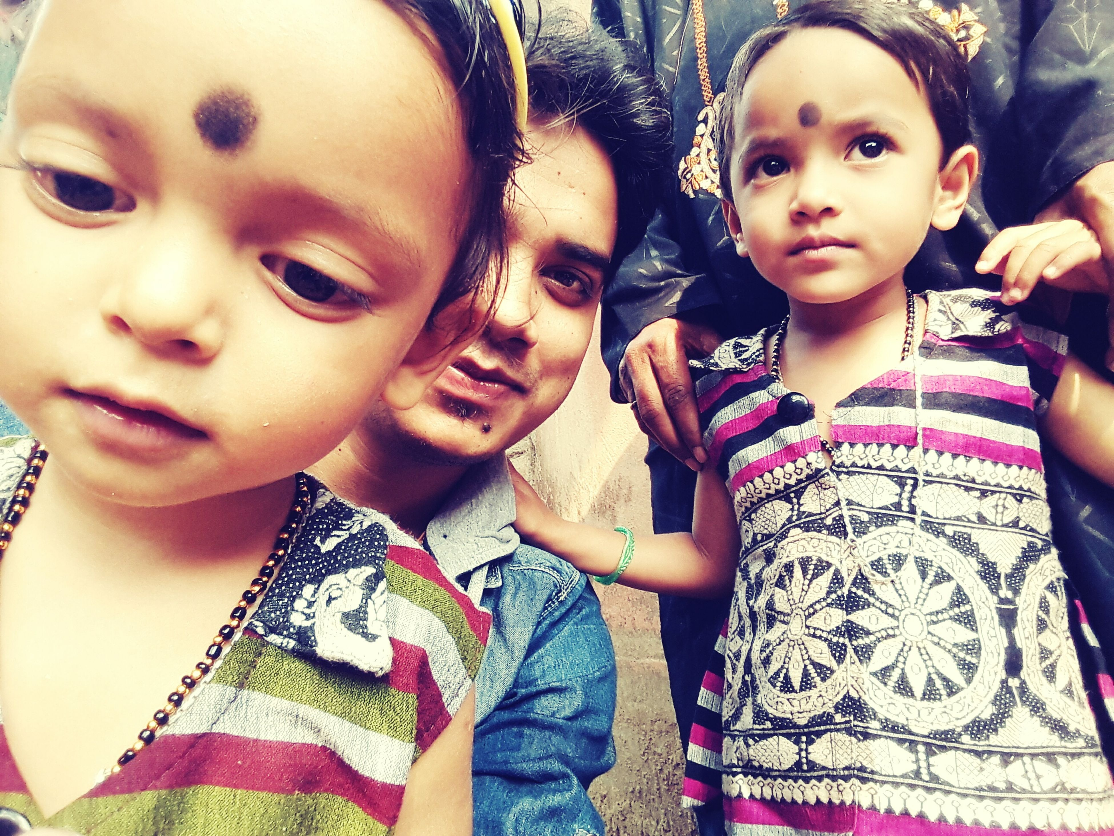 childhood, togetherness, bonding, person, cute, innocence, elementary age, love, boys, family, girls, lifestyles, portrait, leisure activity, looking at camera, happiness, smiling, sibling