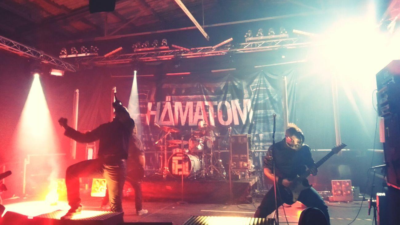Hämatom Concert