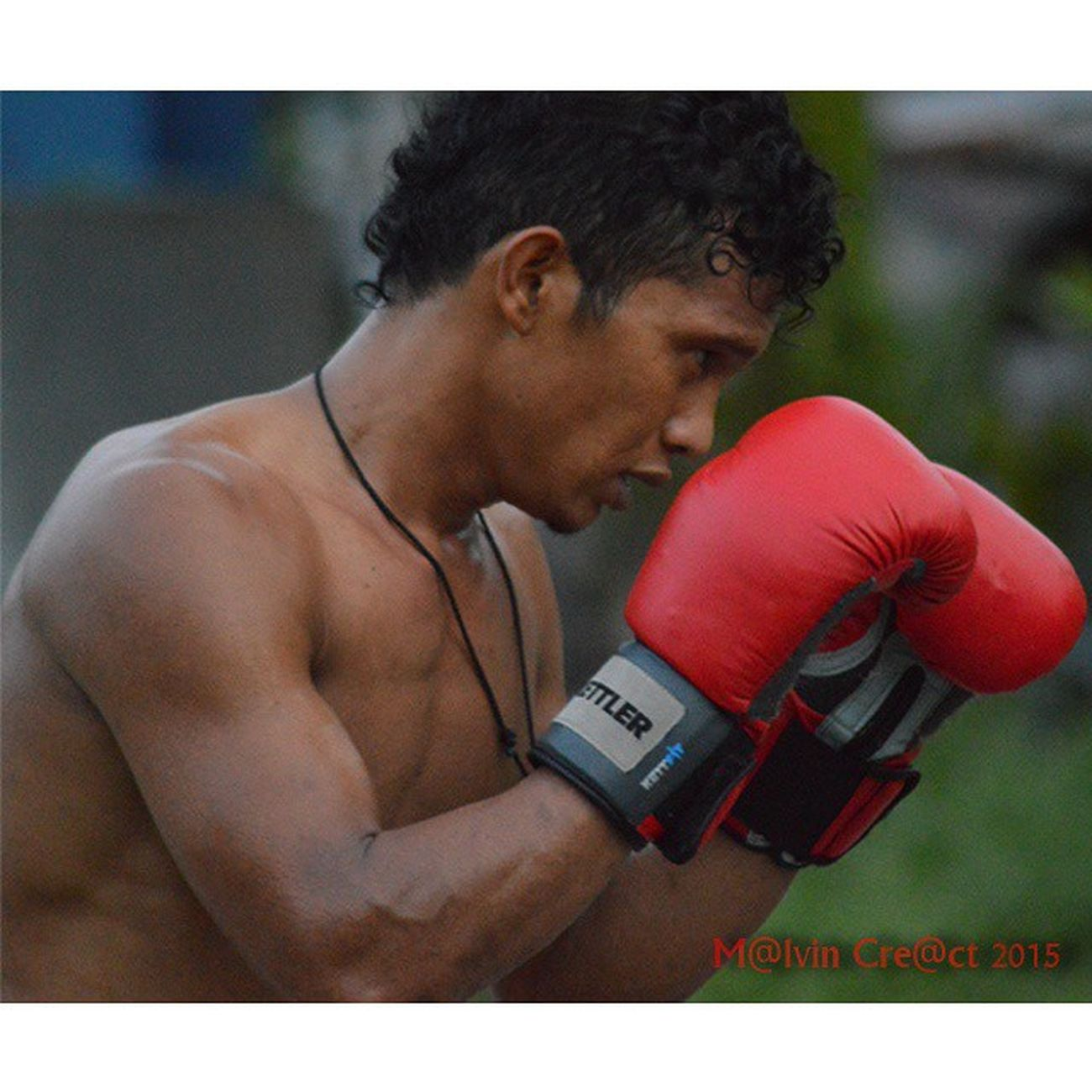 Boxer workout...Pertina Simalungun Pematangsiantar Boxer Boxing Petinju ...