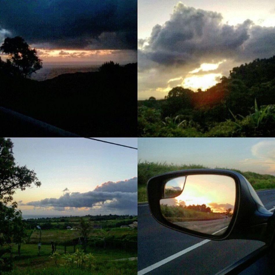 Maui sunrise Latepost Maui Roadtohana Toolate  Kindamissedit Shenanigans Adventure HiLife Epichi Venturehawaii