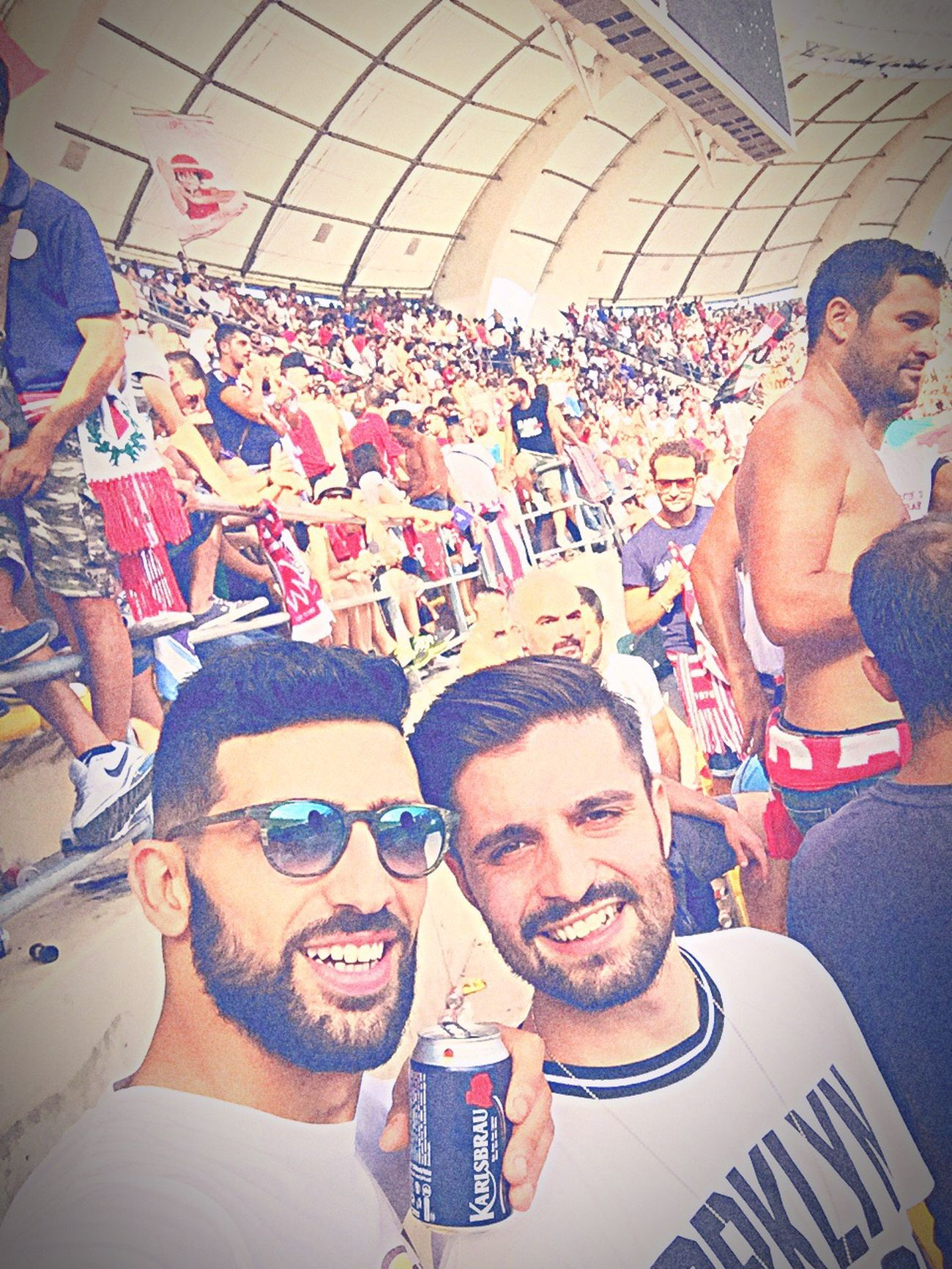 Stadiosannicola Birra Forzabari First Eyeem Photo