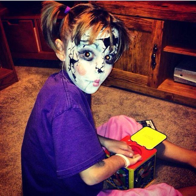 Mypuppet Tadaa Community Halloween Loveher