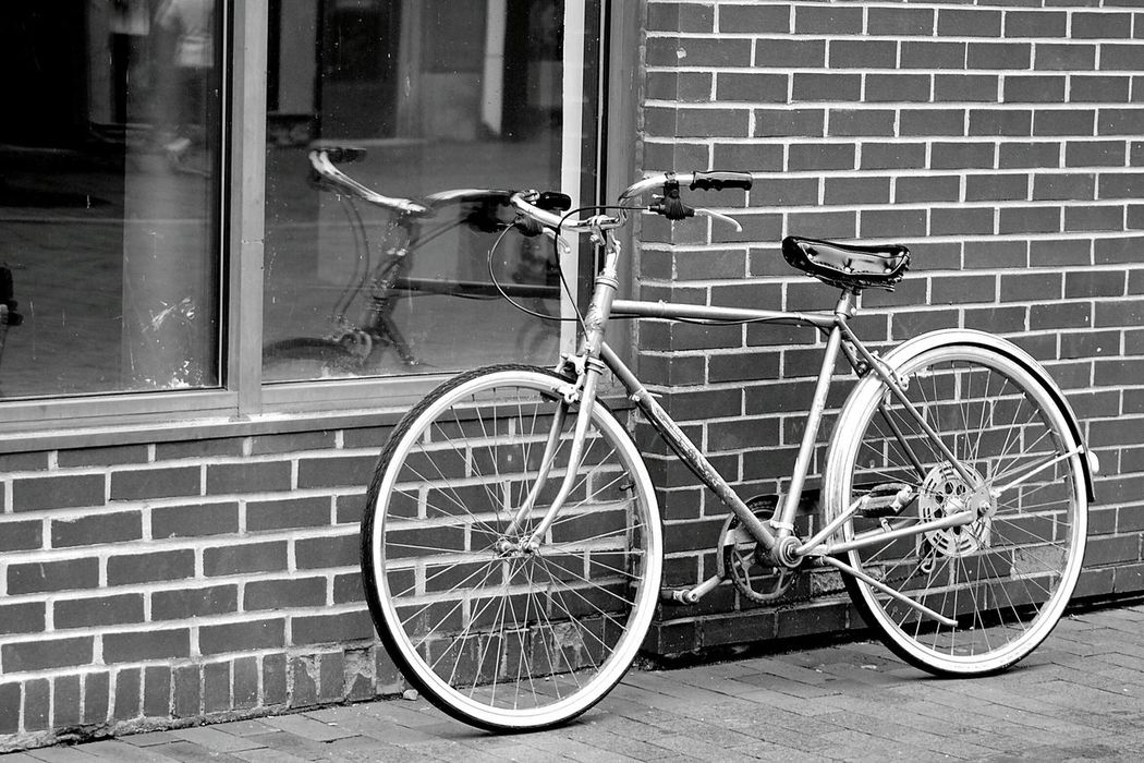Fine Art Photography taken in Burlington vt Hanging Out Pokémon Bikes Church Street Market Church Street Burlington VT Samsungphotography Bicycle EyeEm Best Shots
