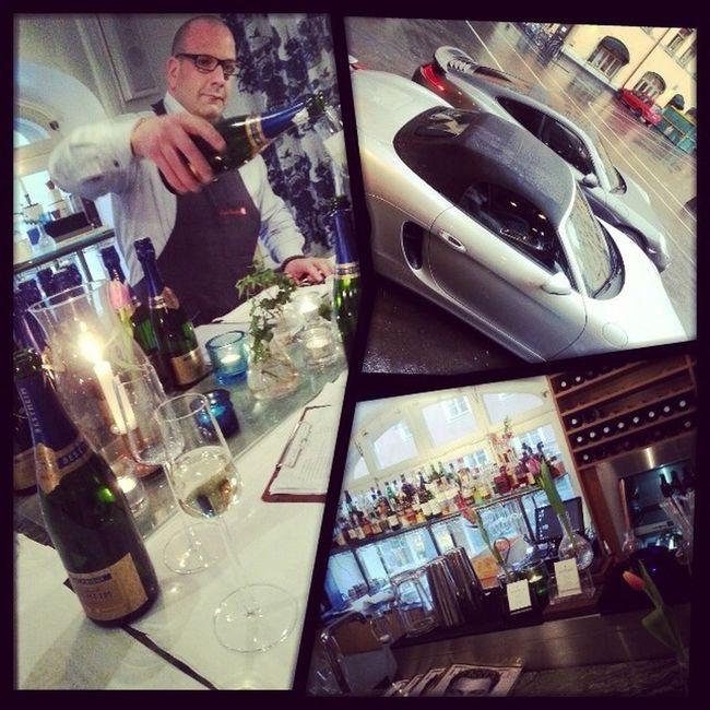 Exklusivt event för 150 inbjudna. Lifestylepublishing Lifestyleworld Porsche Poggenpohl aveqia gaggenau