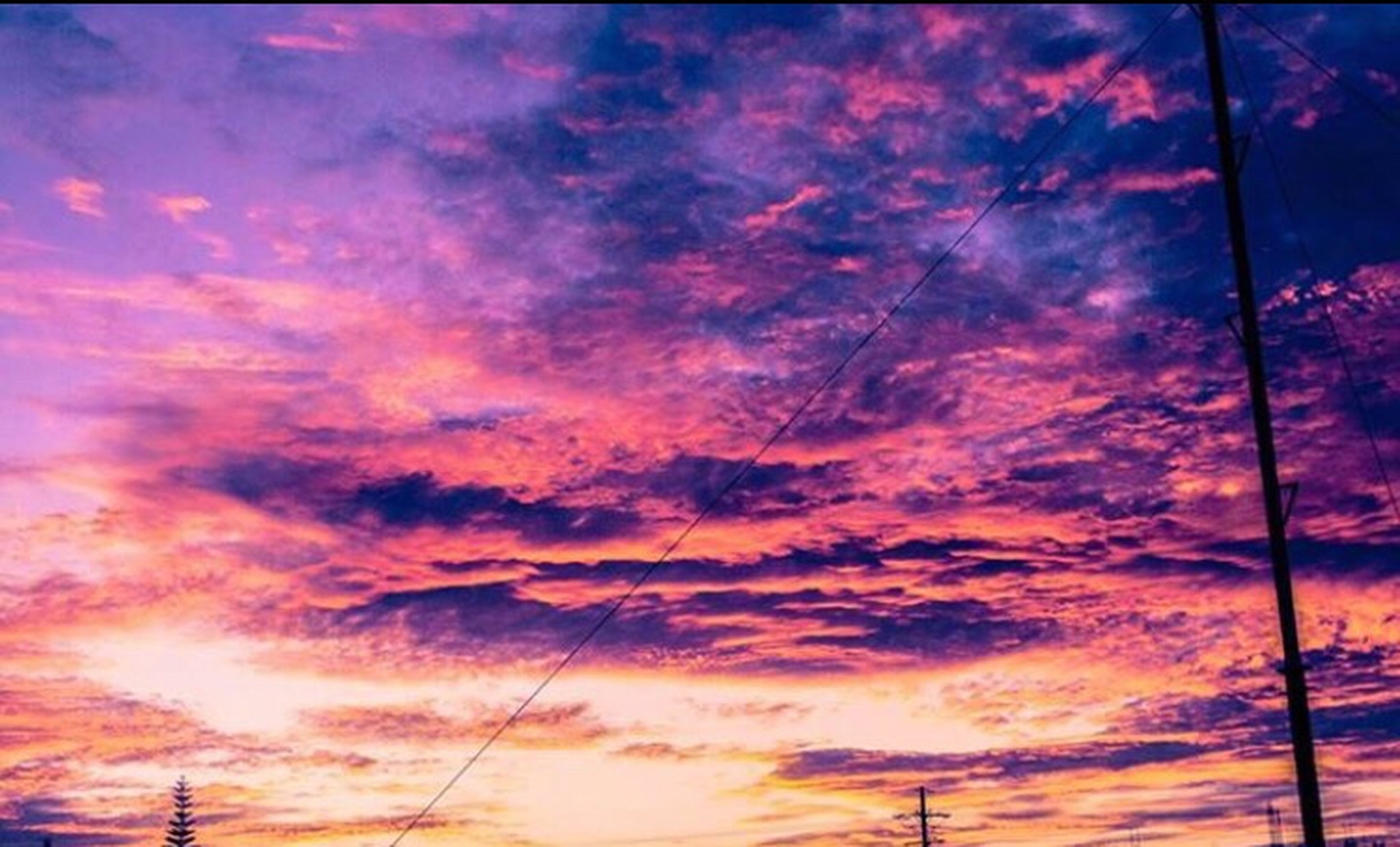 Sometimes you may not get exactly what you thought you wanted, because of hidden blessings you never saw coming. Sky Love Gods Gift Gods Creation Radiant Sky With Color Combination Afternoon View Portrait Reflectance Sky Glow Happiness Heavenly Satisfaction Blessed Blessings