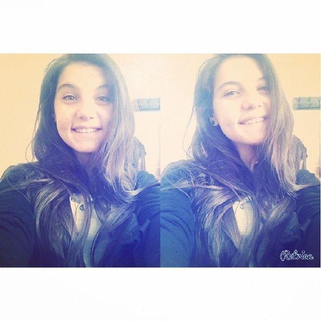 Derste Sıkılmacalaar Retrica Me smile aniyakala instagram instaphoto class
