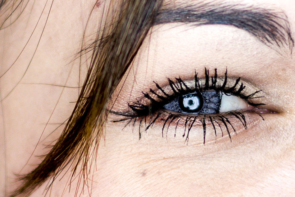 Beautiful stock photos of vienna, close-up, part of, eyelash, human eye