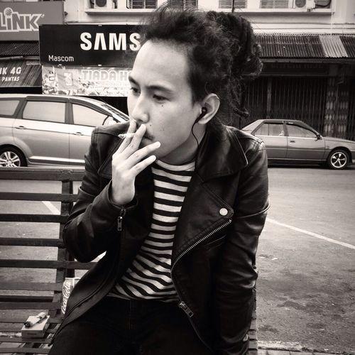 Freedom of smoke