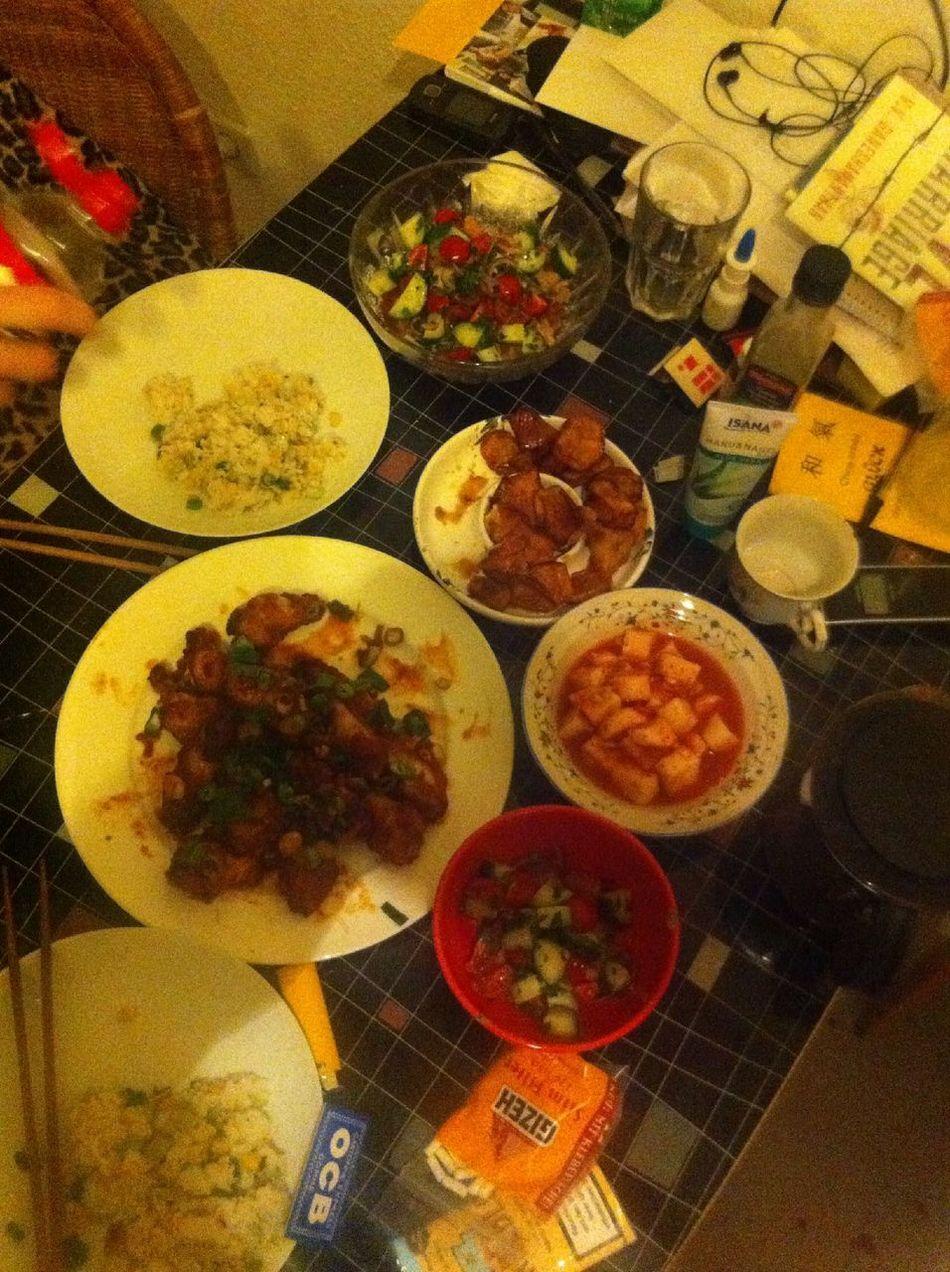 Dinner for two at Bear Den Dinner For Two
