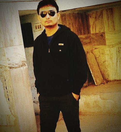 Chankit Patel First Eyeem Photo