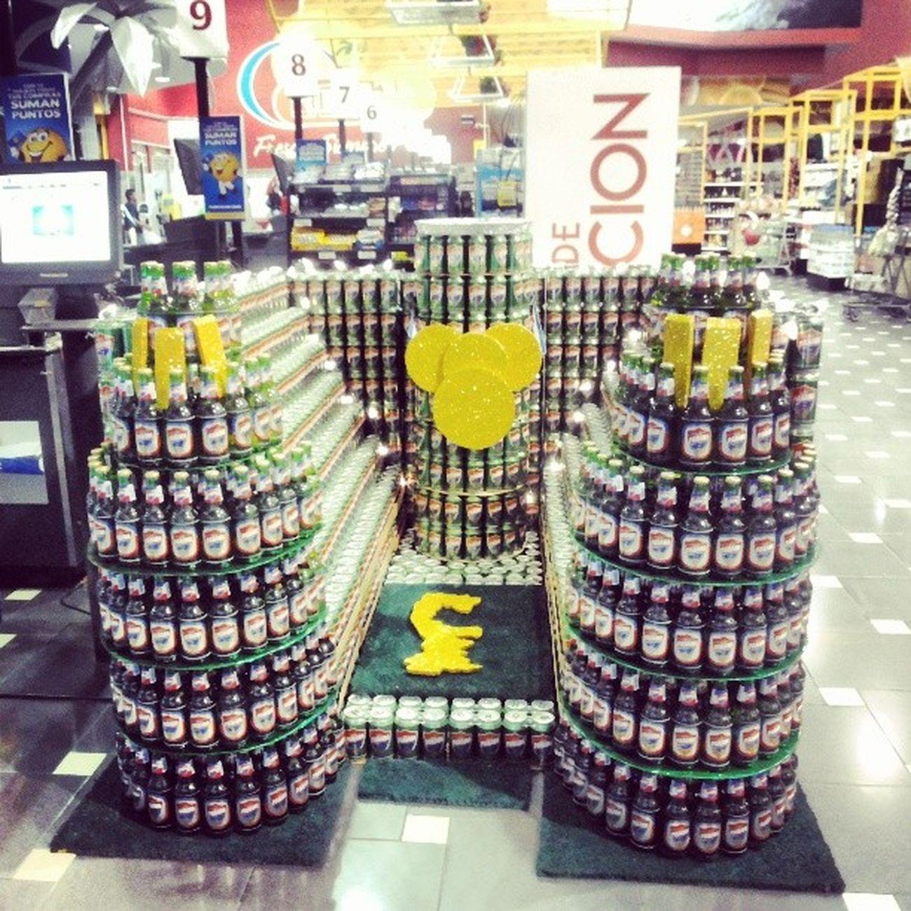 Exhibicion CervezaPanama GrupoRey S /MRey Coronado CerveceriaBaru Beers Panama