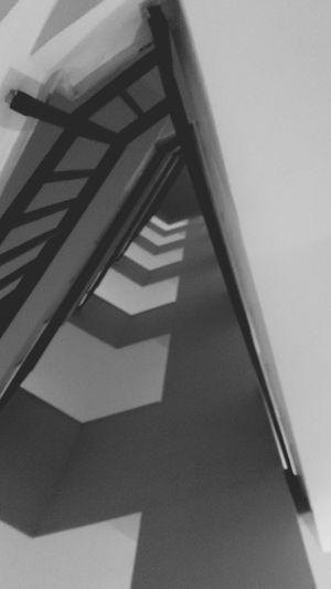 Stairs Stairways Prospettive Prospettivediverse Prospettive Comuni Prospective Different Angles Different Prospective Different Points Of View Blackandwhite Black & White Strange