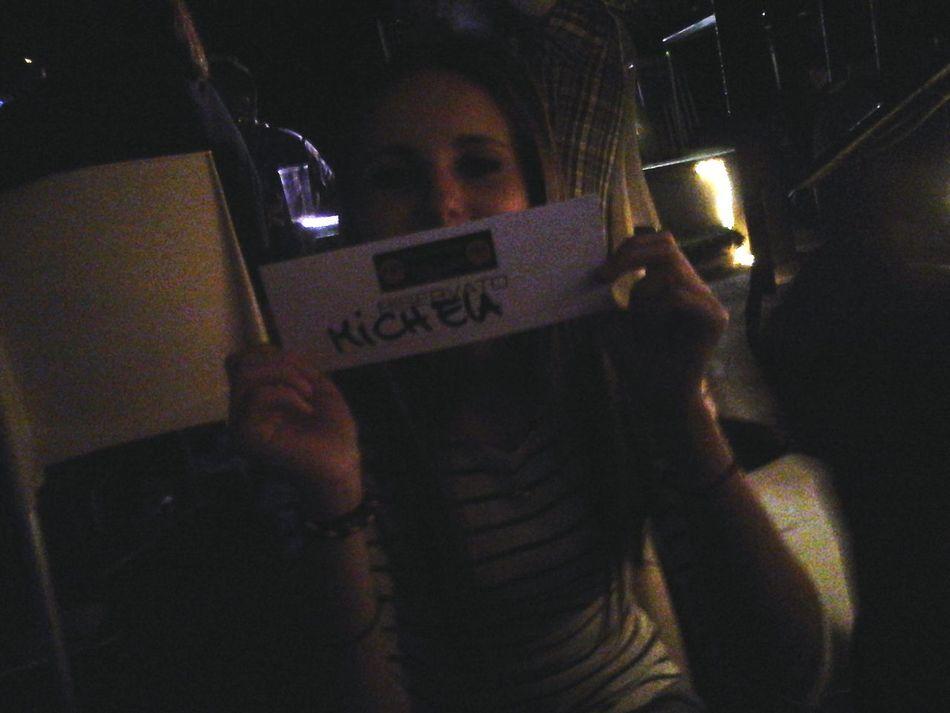 Norma Vidaloka Disco Friends ❤ Hi!